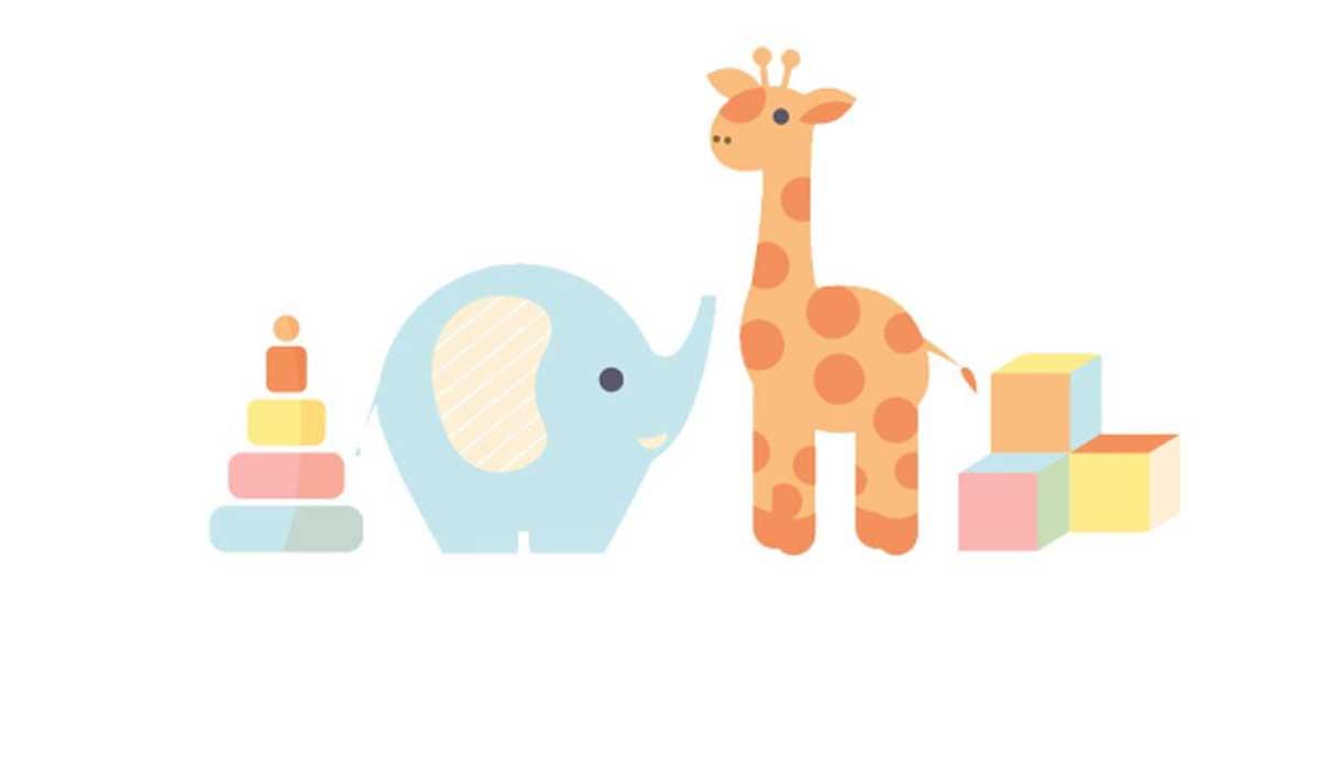 Lista nascita negozio bambini