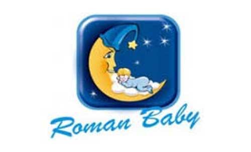 Roman baby