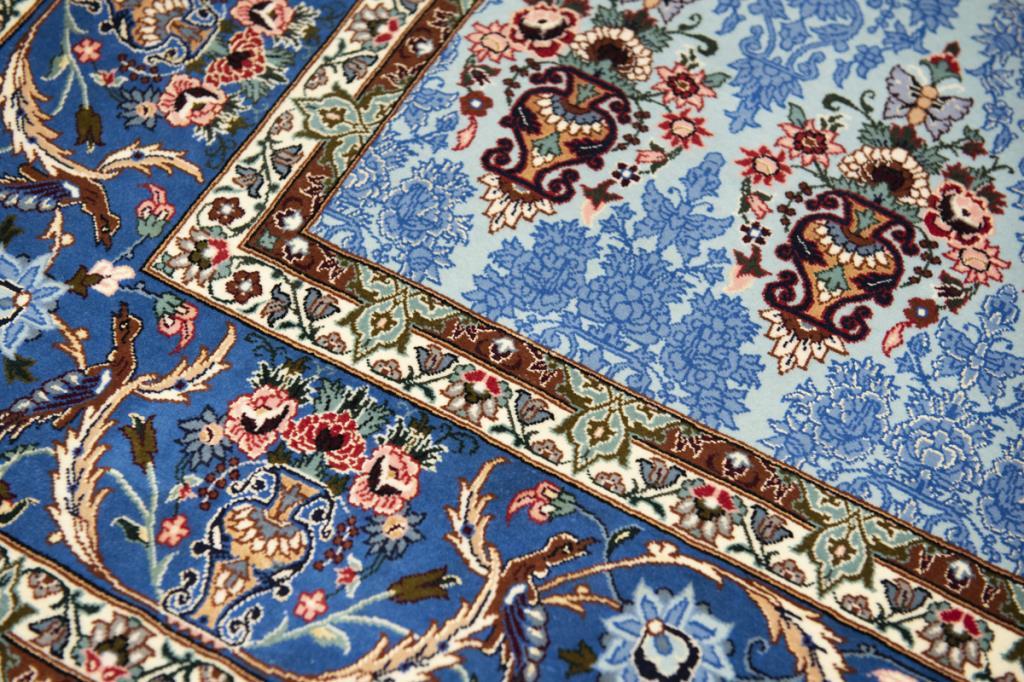 servizi cura e restauro tappeti
