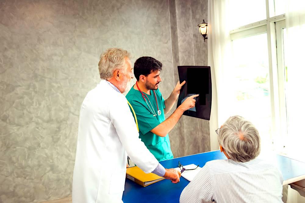 assistenza individuale casa di riposo Trieste