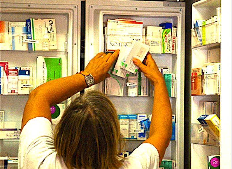 infermeria casa di riposo Trieste