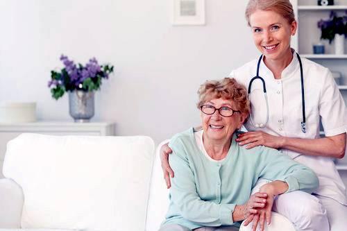 servizio infermieristico casa di riposo Trieste