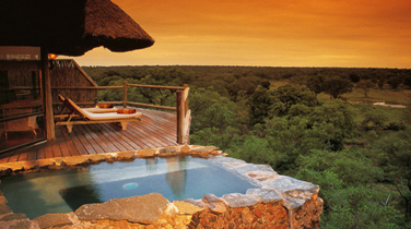 Africa Lodge Luxury