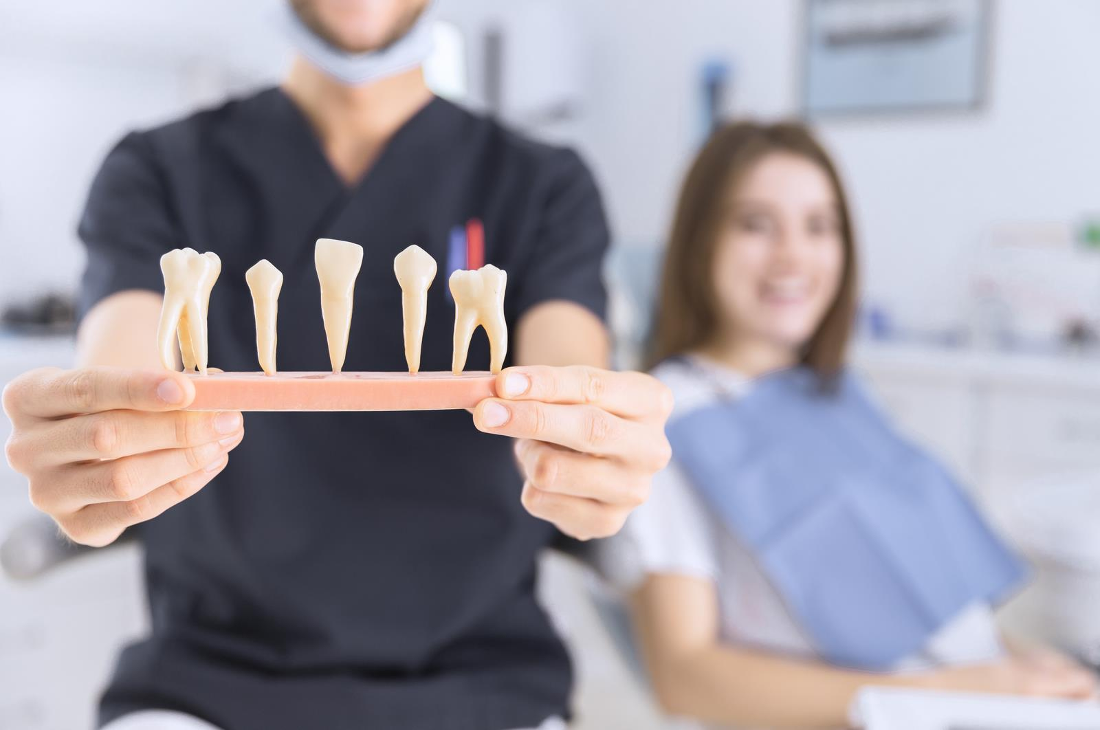 odontoiatria Sassari