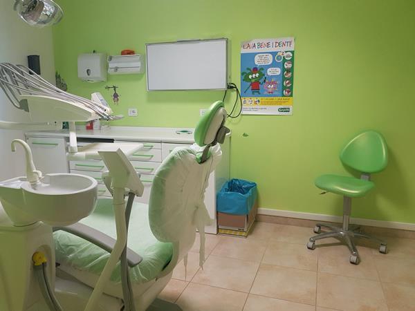 centro odontoiatrico Sassari