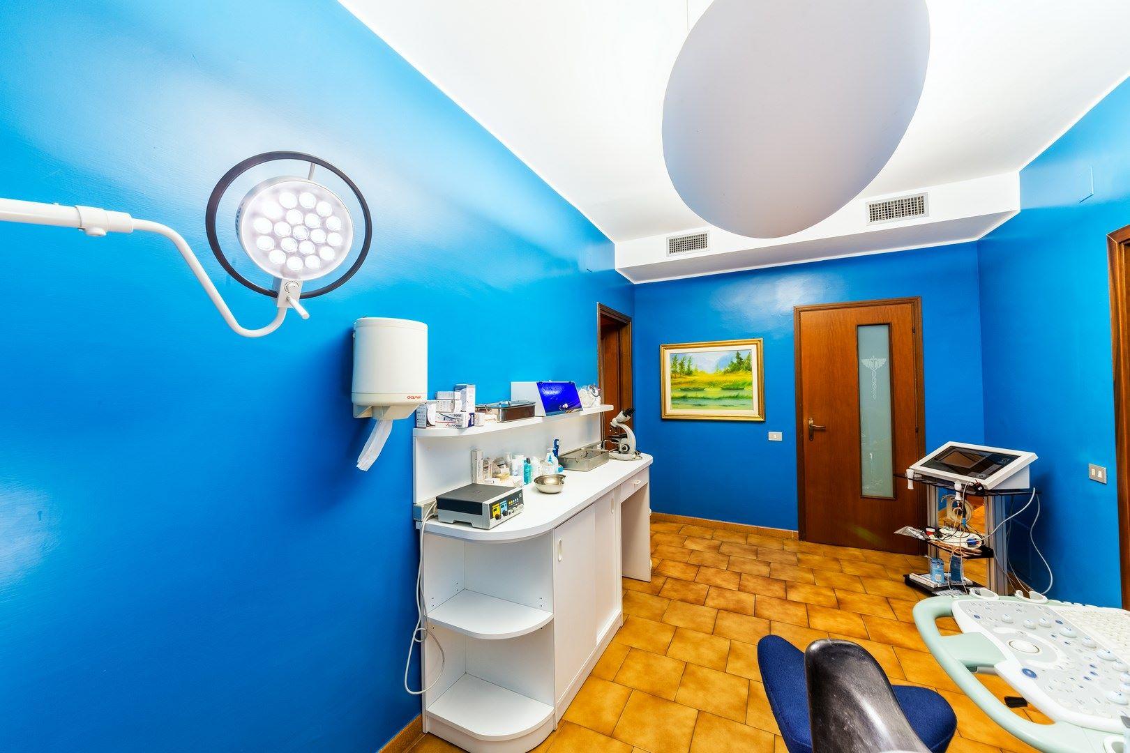studio ginecologico oristano