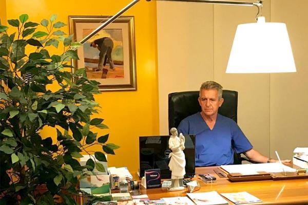 medico ginecologo oristano