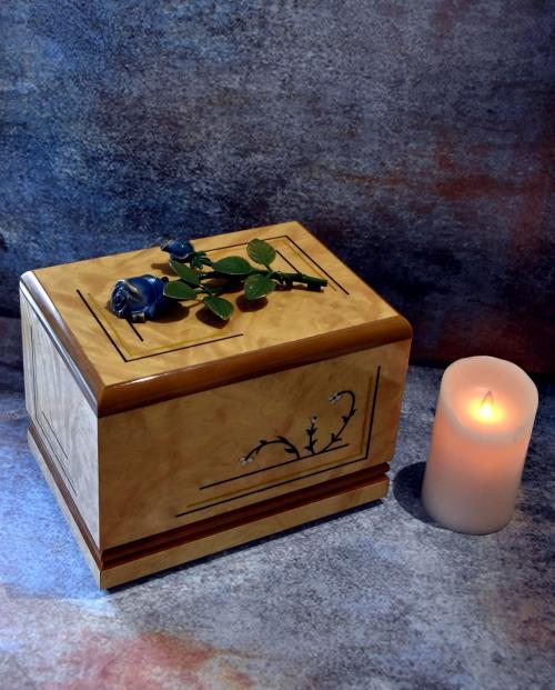 Cassetta funeraria