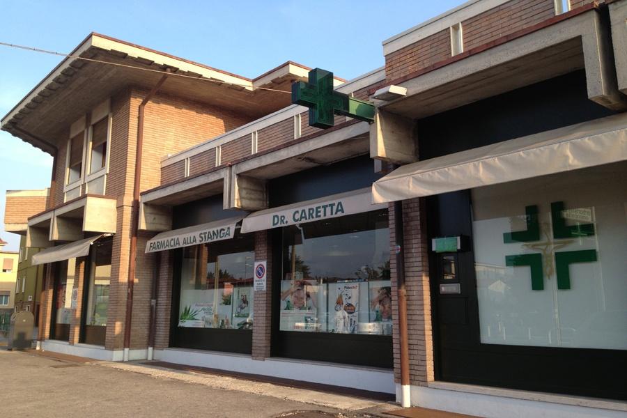 Farmacia Alla Stanga Dr. Caretta Vicenza
