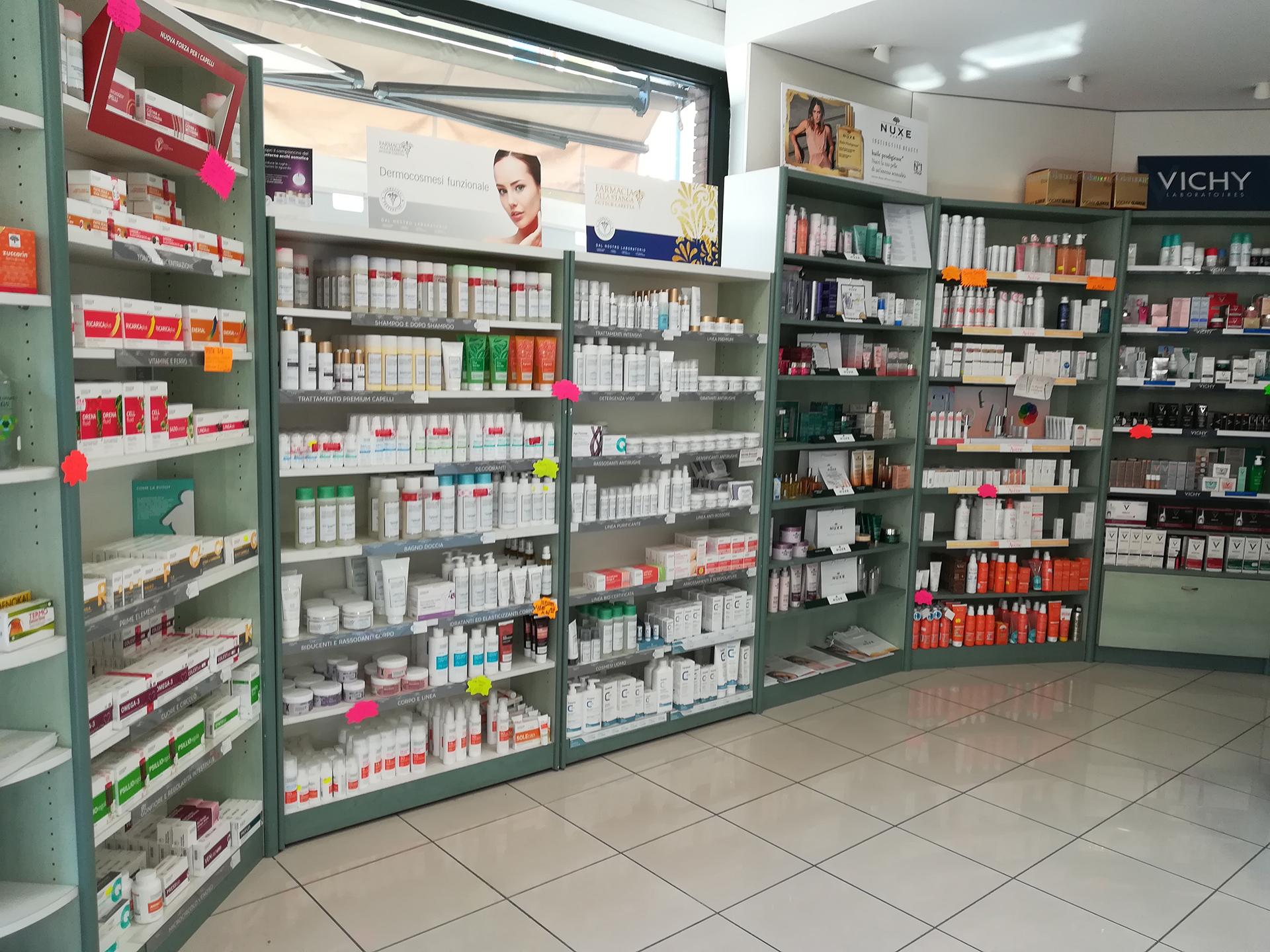 Reparti farmacia
