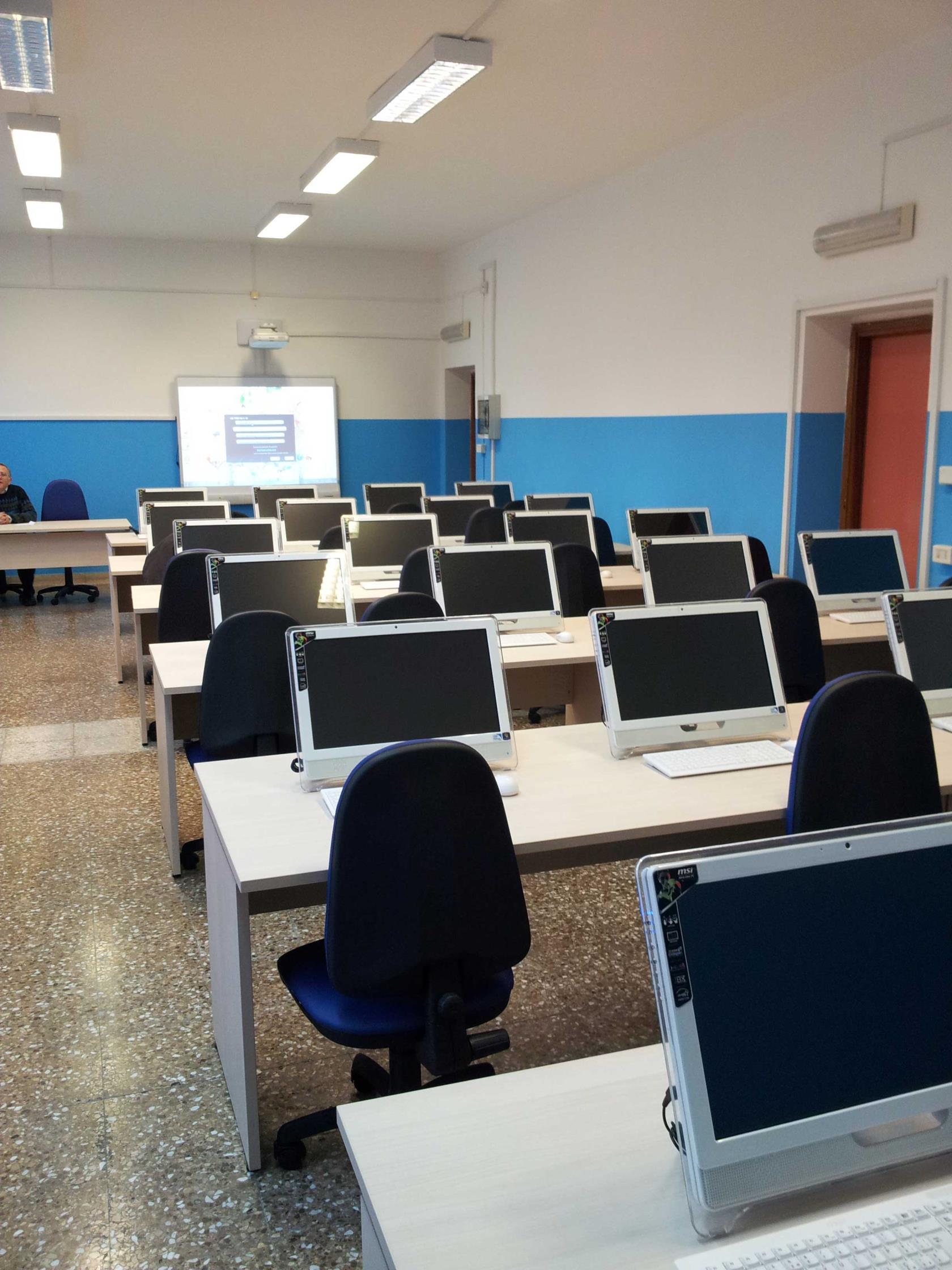 Eventi e realizzazioni - Scuola Livio Tempesta Taranto