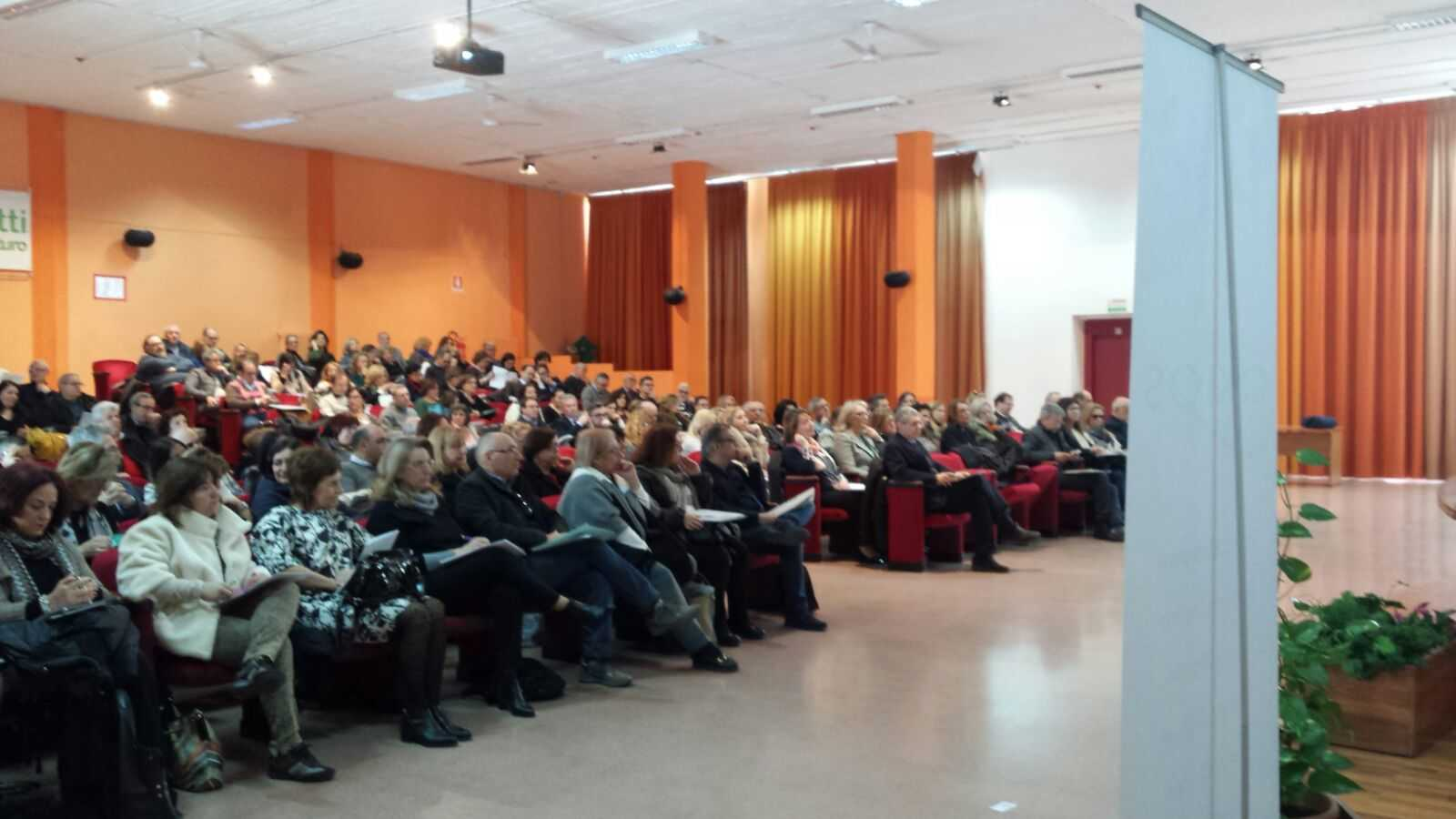 Eventi e realizzazioni - gestione documentale