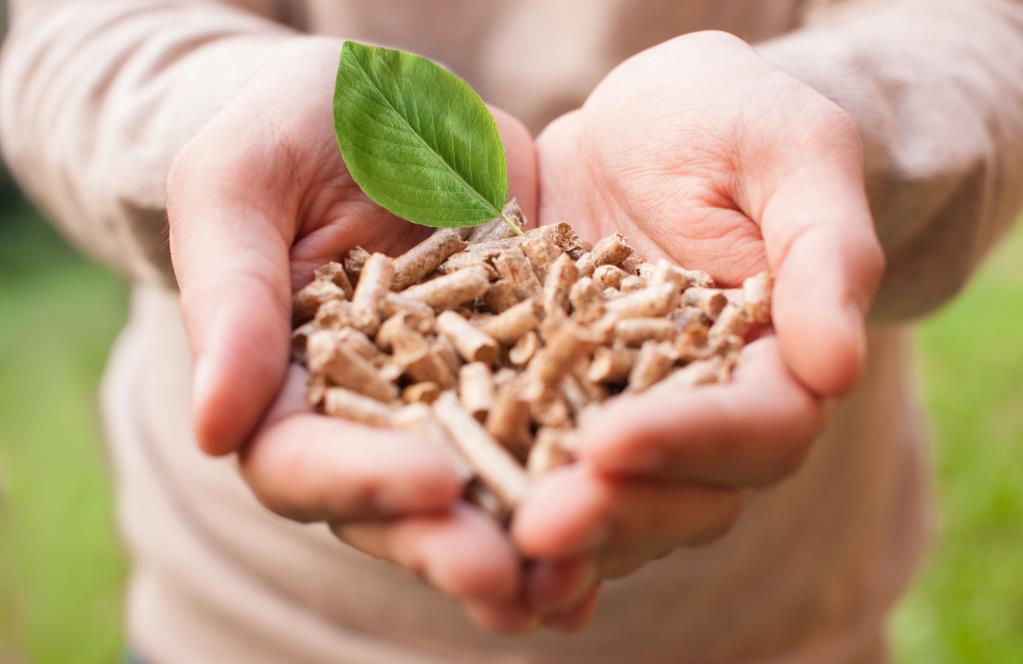 Produzione e vendita pellet Montereale L'Aquila