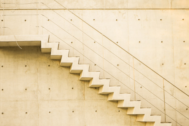 scalinate per esterni Viterbo