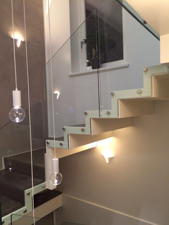 scale per interni Viterbo