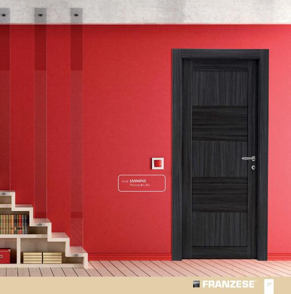Porta da interni - Franzese - modello Jasmine
