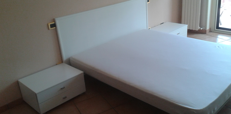 camere da letto falegnameria