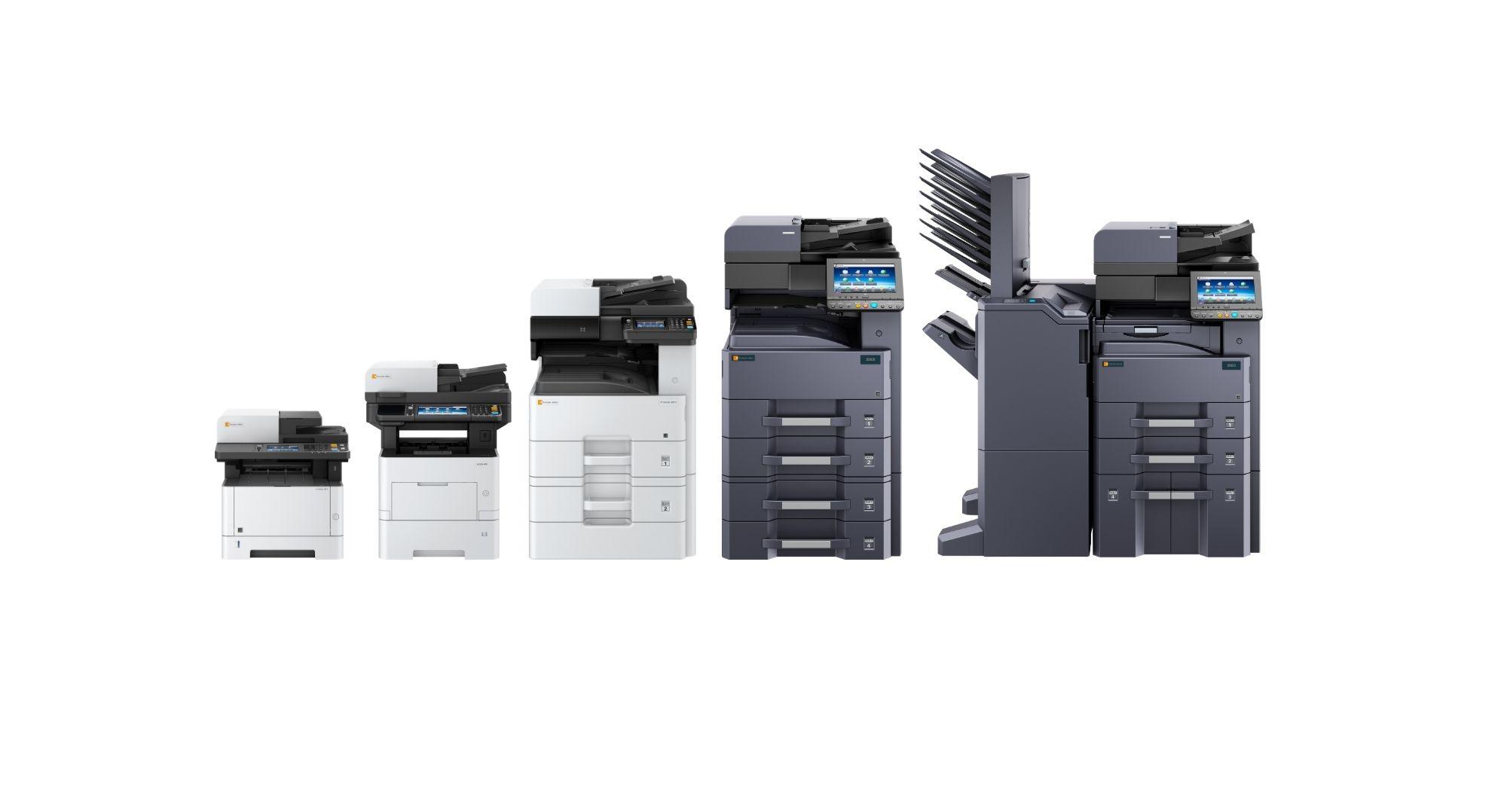 Fotocopiatrici e stampanti Monteroni di Lecce