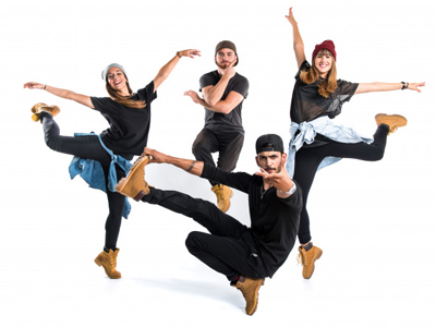 Danza moderna e contemporanea