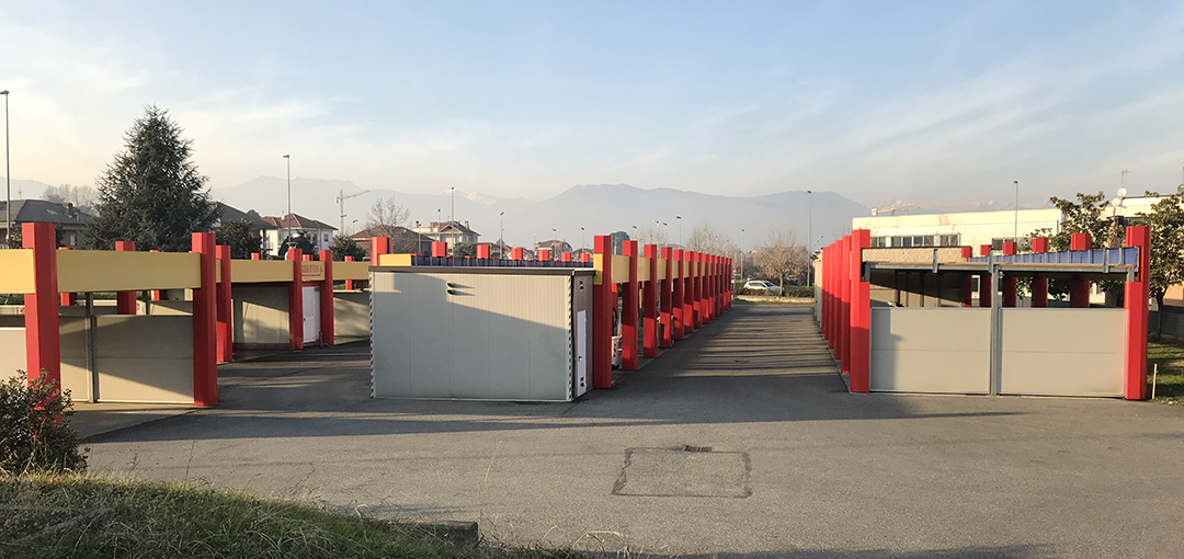 Autolavaggio Pianezza Torino