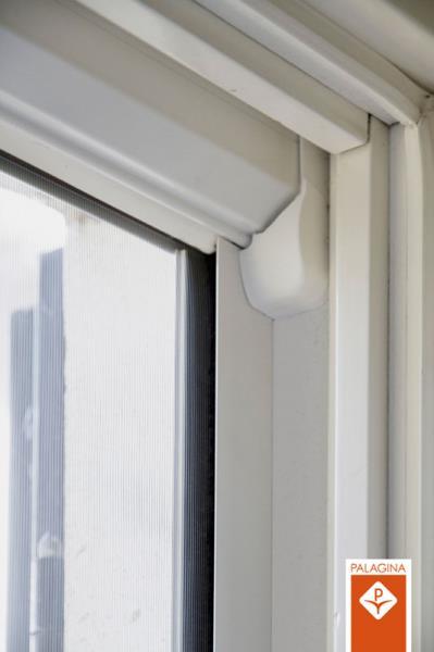 zanzariere per finestre Crema