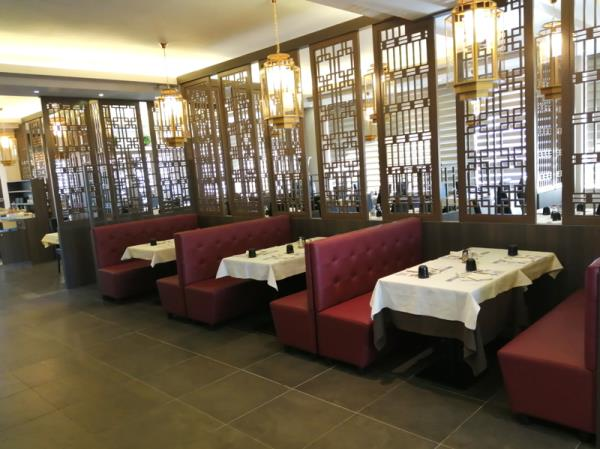 ristorante all you can eat giapponese bergamo