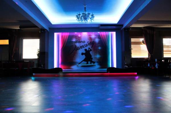dancing Bergamo