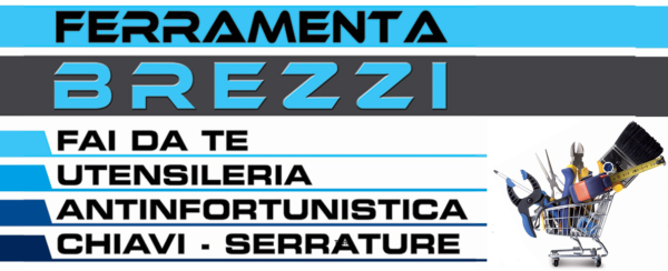 Ferramenta Brezzi Cologno Monzese (MI)