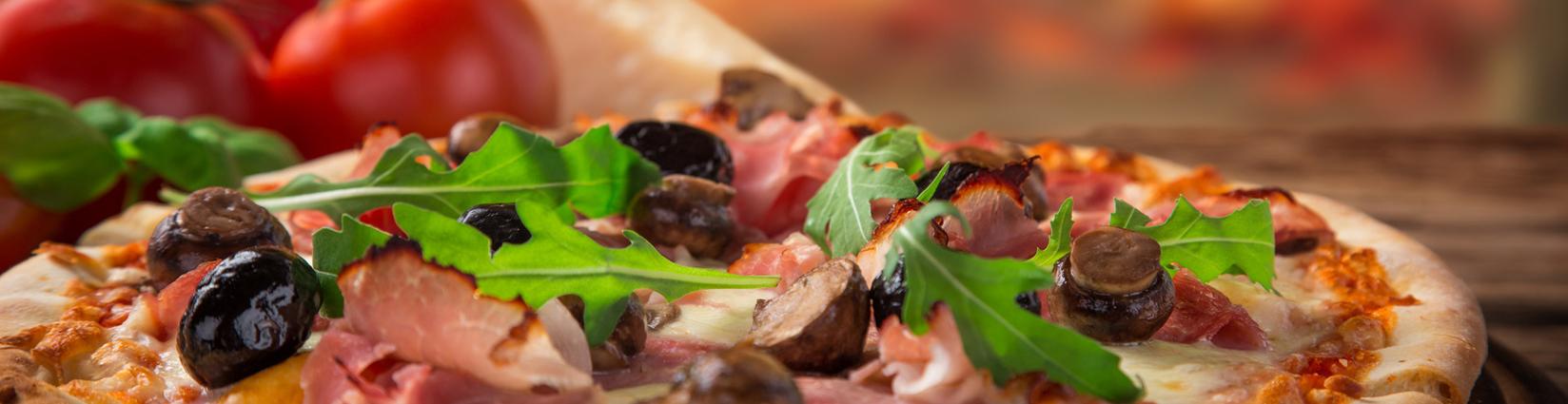 Ristorante Pizzeria Al Terrazzo Napoli