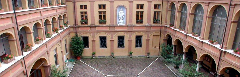istituto scolastico paritario Cremona