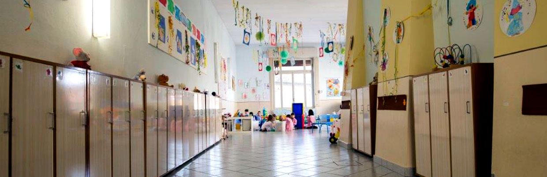 scuola dell'infanzia cremona