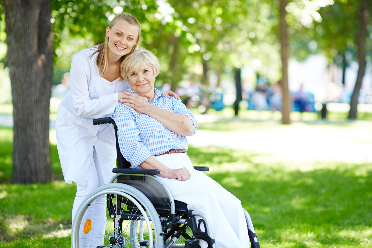 Assistenza malati e disabili