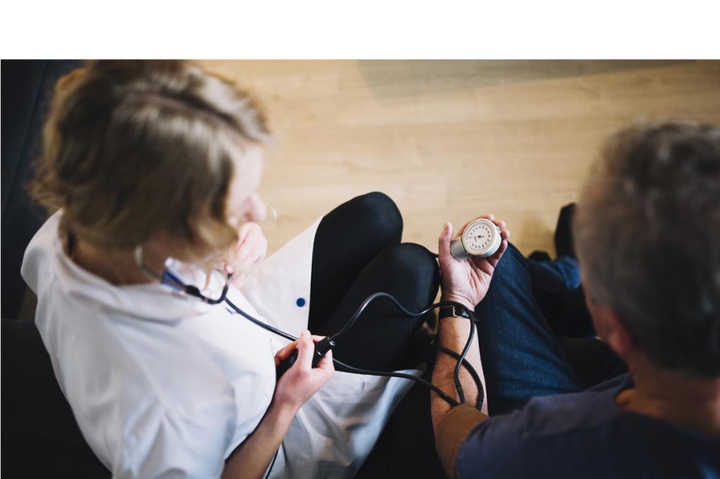 Assistenza infermieristica  Rieti