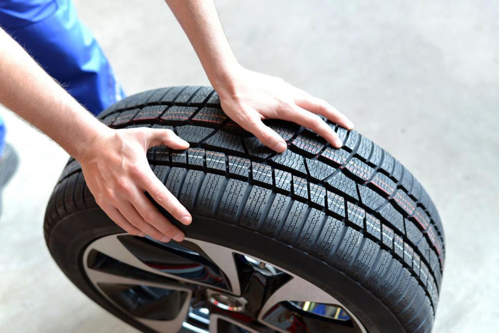 Servizio pneumatici Desiderio Auto Guardiagrele Chieti