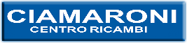 Logo Ciamaroni Centro Ricambi