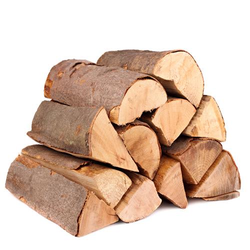 legna per il camino