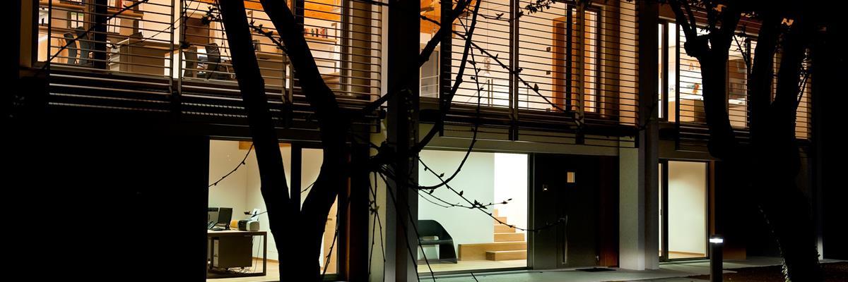 Serramenti in alluminio   Serramenti in legno   Muzzana del Turgnano   Udine   Pordenone   Trieste