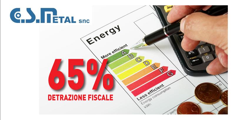 detrazione fiscale del 65% serramenti | Muzzana del Turgnano | Udine | Pordenone | Trieste