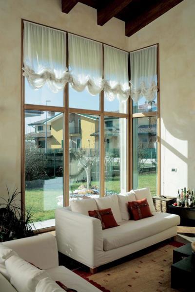 Serramenti  in PVC| infissi in PVC | finestre in PVC | Udine | Pordenone | Trieste