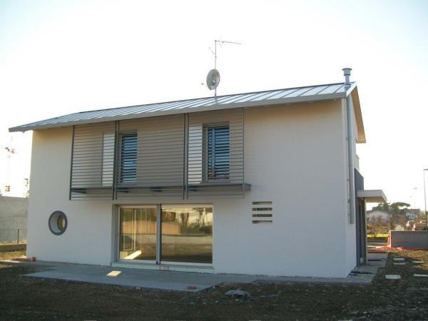 Serramenti in alluminio | Serramenti in PVC | Muzzana del Turgnano | Udine | Pordenone | Trieste