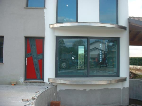 serramenti in alluminio | Muzzana del Turgnano | Udine | Pordenone | Trieste