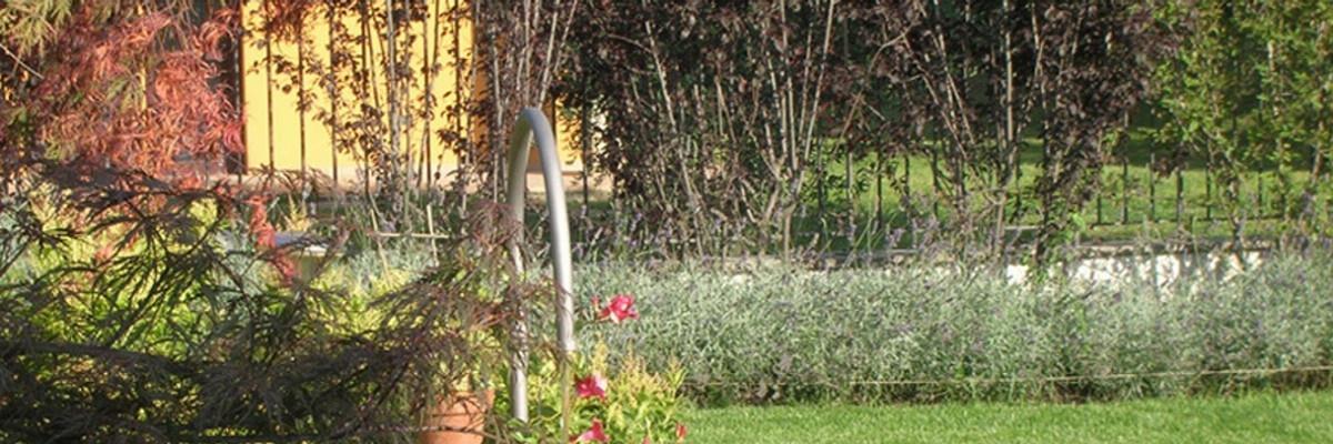 Manutenzione Giardini