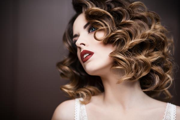 Parrucchiere donna