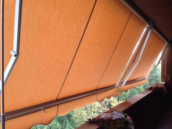 tenda da sole simply terni