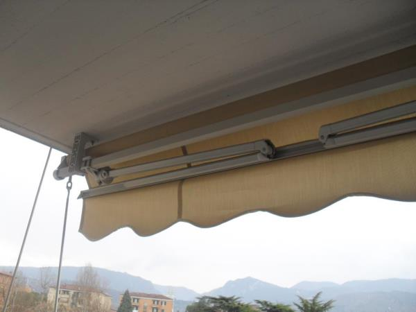 tenda modello braccio max terni