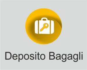 deposito bagagli hotel catania