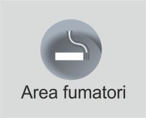 hotel catania area fumatori