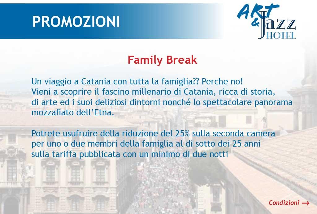 Family Break