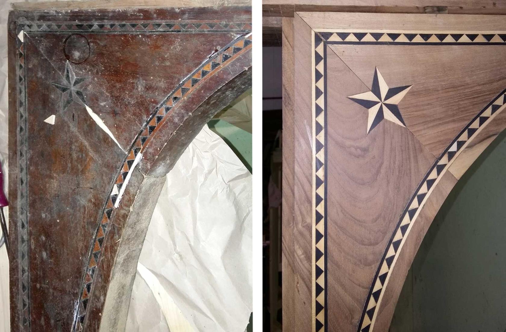 riparazione e restauro biliardi Torino