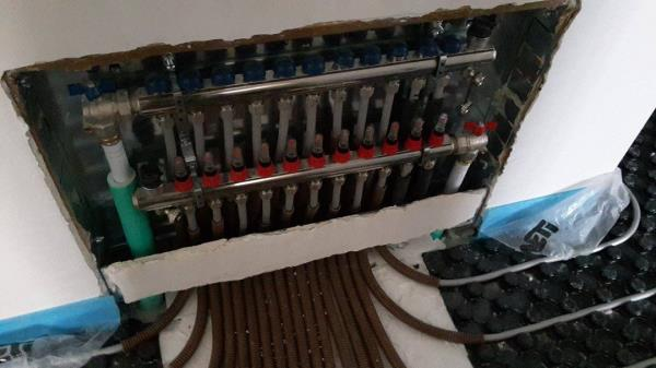 Impianti di condizionamento Cellamare Bari